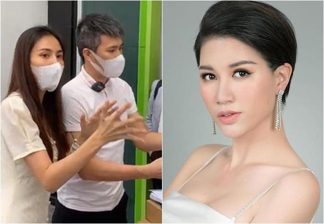 Trang Trần: Hãy trả 90 triệu phí sao kê cho Thủy Tiên-2