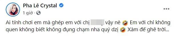 Bị nói chửi đểu nữ đại gia, 3 sao Việt nhảy đổng - né vội-2