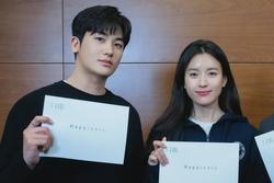 Han Hyo Joo tái xuất, đóng cặp cùng trai trẻ Park Hyung Sik