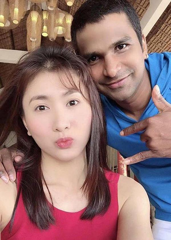 Chồng Ấn Độ của 3 sao Việt-11