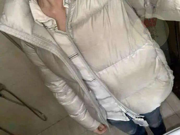 Tưởng mua được áo phao giá hời, ai ngờ mặc chỗ ấm chỗ rét-1