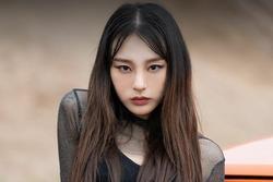 Nữ dancer Hàn được săn són vì đẹp hơn cả idol