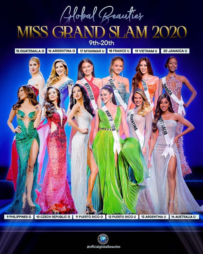 Khánh Vân trượt top 8 Miss Grand Slam, chưa vượt nổi HHen Niê-1