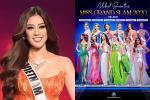 Lộ 4 mỹ nhân tranh giải Hoa hậu của các hoa hậu 2020-10