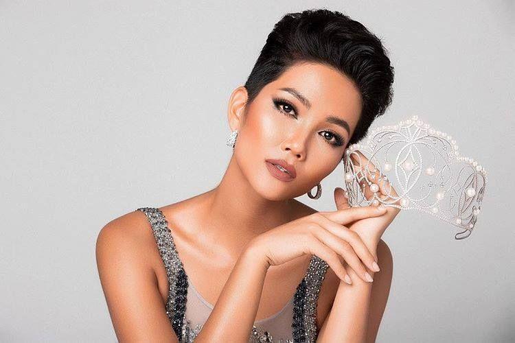 Khánh Vân trượt top 8 Miss Grand Slam, chưa vượt nổi HHen Niê-4