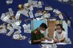 Nữ nhân viên trộm nhẫn vàng ở Bình Phước bị khởi tố-2