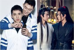 Vì sao Trung Quốc cấm phim đồng tính nam?