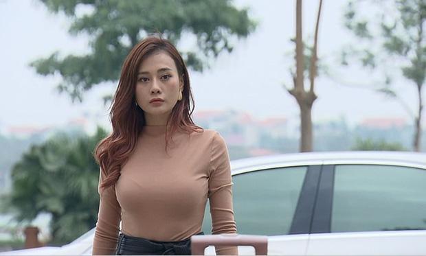 Trước Hương Vị Tình Thân, Phương Oanh từng có loạt outfit rất ổn-2