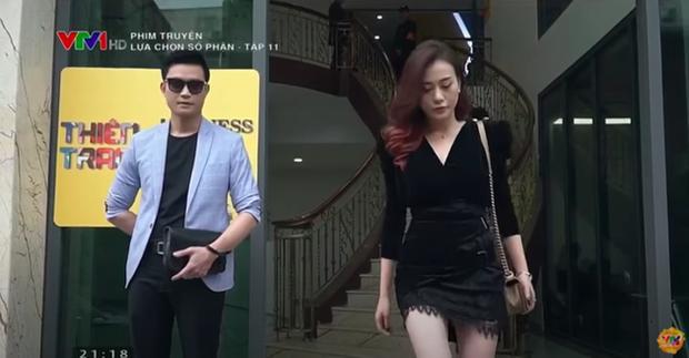 Trước Hương Vị Tình Thân, Phương Oanh từng có loạt outfit rất ổn-5