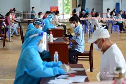 TP.HCM đề xuất cấp thẻ xanh cho người tiêm một mũi vắc xin
