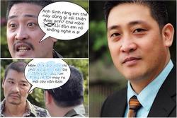 Ông Tấn 'Hương Vị Tình Thân' bị chế ảnh thô bỉ với Võ Hoài Nam