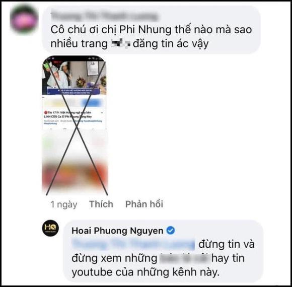 Phẫn nộ ảnh cáo phó giả Phi Nhung, Việt Hương quỵ bên linh cữu-5