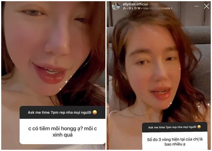 Elly Trần tiết lộ lý do tu thân, cai xả ảnh hở bạo trên mạng xã hội-2