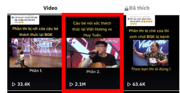 Thí sinh nhắn nhủ Việt Hương khi bị loại: Cô phải cố giữ cái chân ngồi đây-6