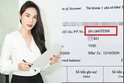 Thủy Tiên sinh năm 1985 là thông tin ảo?