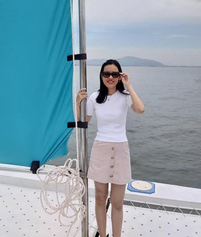 Check in bến thuyền buồm sang chảnh như ở trời Tây-3