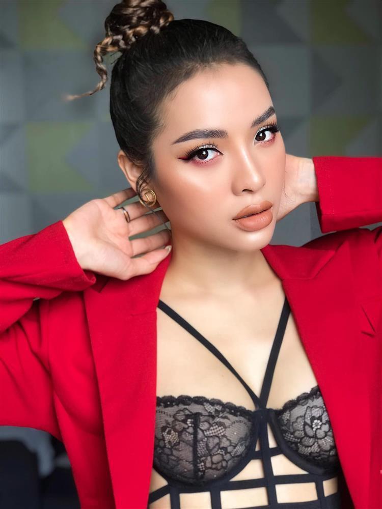 Phương Trinh Jolie - Lý Bình bị mắng phát ngôn ngớ ngẩn-1