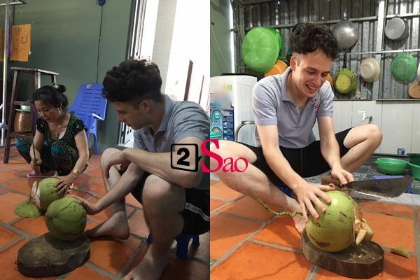 Chuyện tình xuyên biên giới ngọt lịm của thầy giáo Việt và trai Tây-6