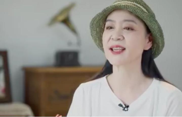 Lưu Tuyết Hoa tuổi 62: Đẹp hơn người, sống đời cô độc-2