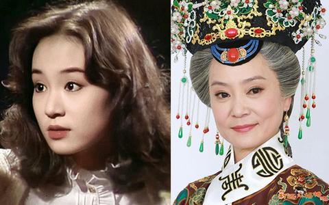 Lưu Tuyết Hoa tuổi 62: Đẹp hơn người, sống đời cô độc-5