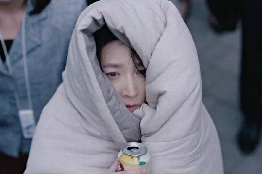 Lee Young Ae đóng vai kẻ lập dị-2