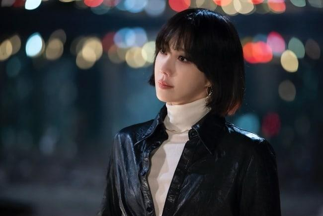 Bà cả Shim Lee Ji Ah vẫn chưa thể tin Penthouse đã kết thúc-5