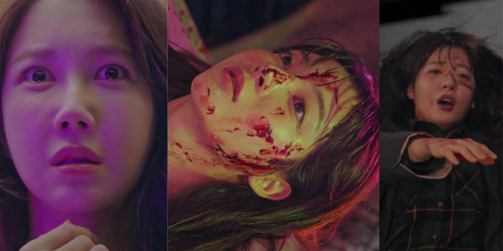 Bà cả Shim Lee Ji Ah vẫn chưa thể tin Penthouse đã kết thúc-3