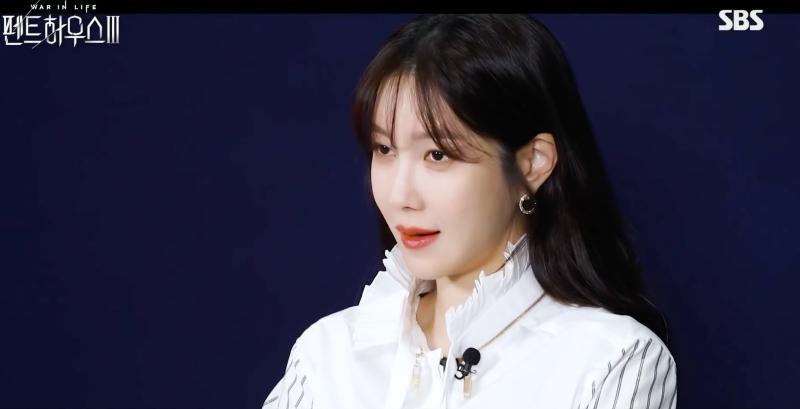 Bà cả Shim Lee Ji Ah vẫn chưa thể tin Penthouse đã kết thúc-6