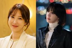'Bà cả Shim' Lee Ji Ah vẫn chưa thể tin Penthouse đã kết thúc