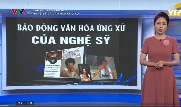 Netizen chỉ trích group 40k antifan đại gia SN 1971 đòi tẩy chay VTV-2