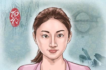 3 đặc điểm gương mặt phụ nữ cho thấy tương lai viên mãn-1
