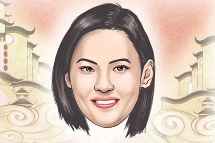 3 đặc điểm gương mặt phụ nữ cho thấy tương lai viên mãn-3