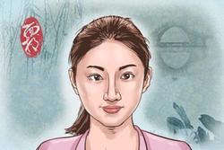 3 đặc điểm gương mặt phụ nữ cho thấy tương lai viên mãn