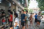 Người dân Đà Nẵng được tắm biển... hoạt động trở lại từ 0h ngày 30/9-4