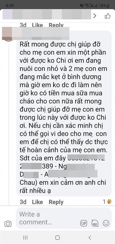 Chồng Việt Hương phanh phui trò lừa đảo 8 người - 1 tài khoản-3