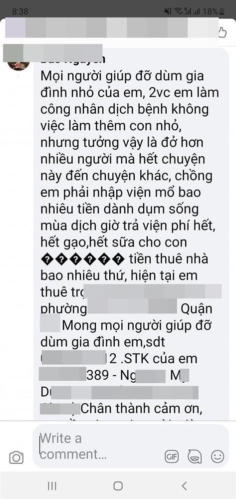 Chồng Việt Hương phanh phui trò lừa đảo 8 người - 1 tài khoản-4