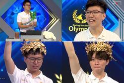 Lộ diện 4 thí sinh xuất sắc bước vào Chung kết năm Olympia 2021