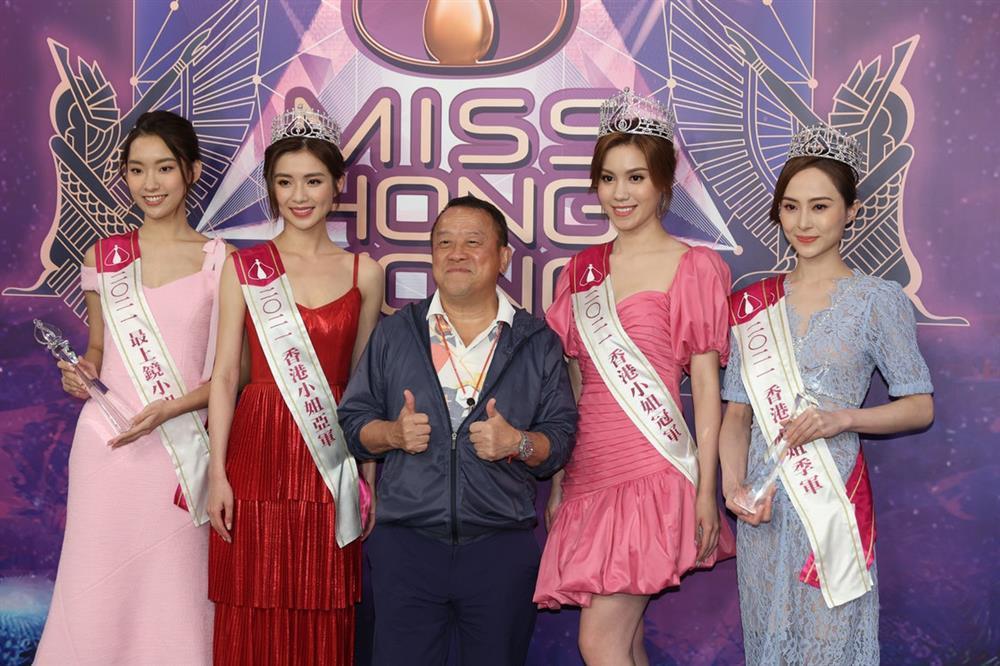 Cuộc thi Hoa hậu Hong Kong ngày càng mất giá-2