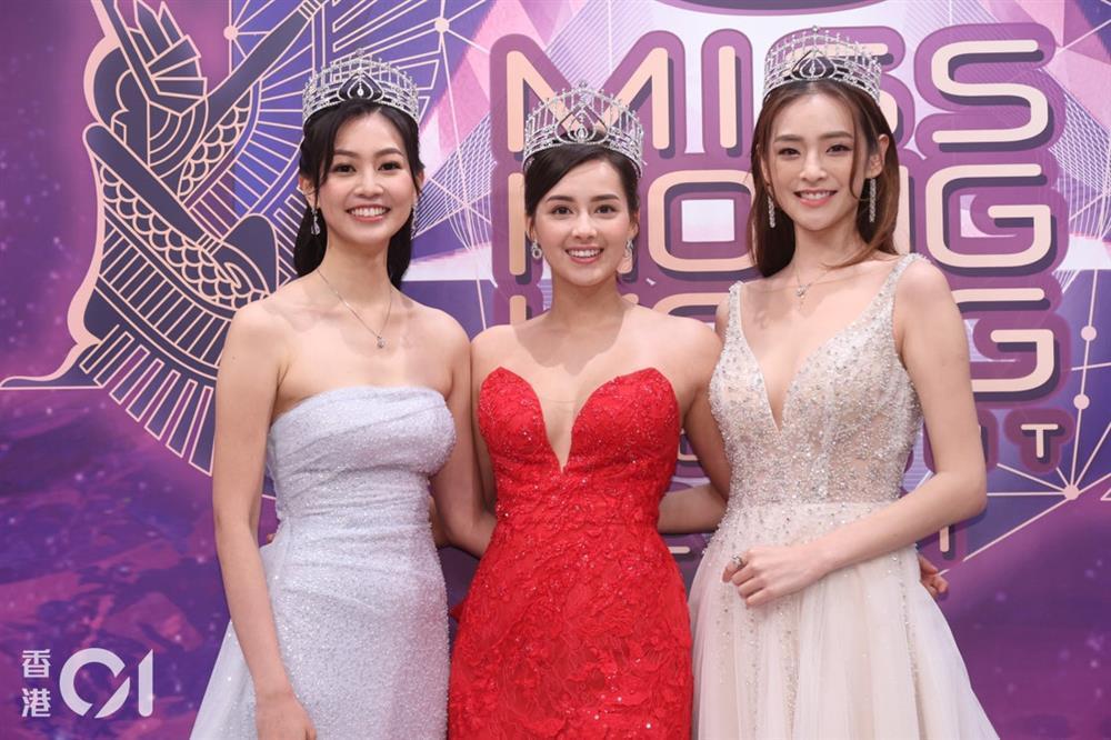 Cuộc thi Hoa hậu Hong Kong ngày càng mất giá-3