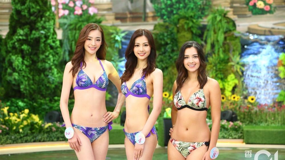 Cuộc thi Hoa hậu Hong Kong ngày càng mất giá-4