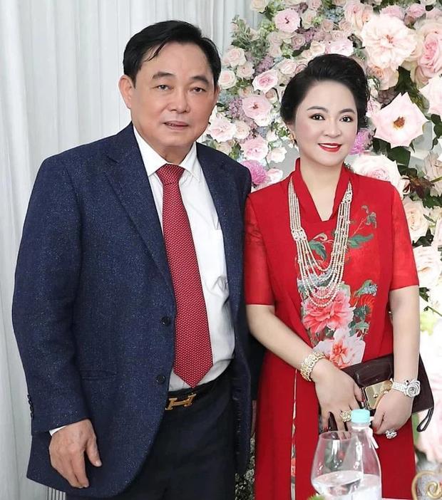 Bà Phương Hằng hé lộ mối quan hệ với vợ cũ ông Dũng Lò Vôi-2