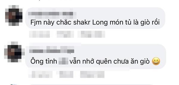 Nam Hương Vị Tình Thân lộ bụng to khi Long réo đến giờ ăn giò-6