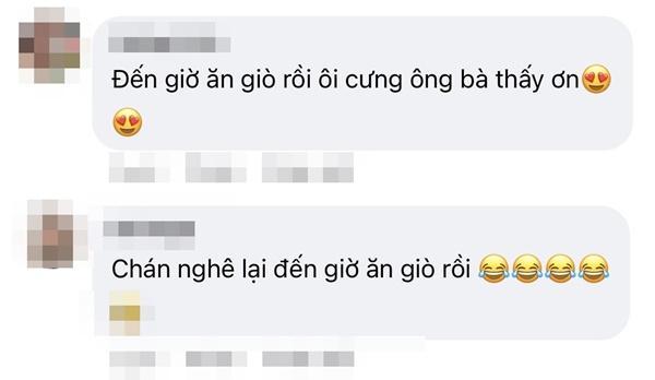 Nam Hương Vị Tình Thân lộ bụng to khi Long réo đến giờ ăn giò-7