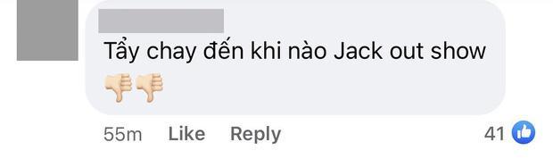 Fan thả icon phẫn nộ đỏ lòm show Running Man chỉ vì khen Jack-2