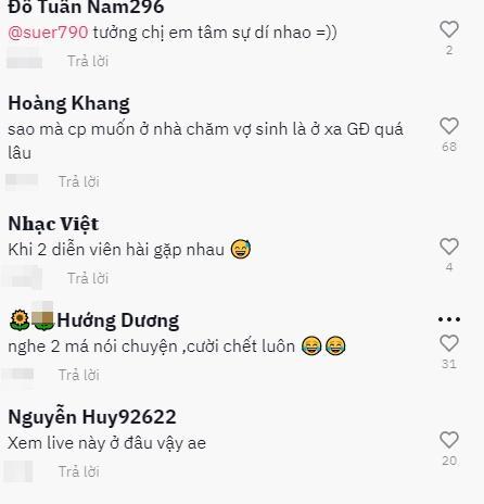 Tấn Trường kể khổ, Lê Dương Bảo Lâm: Tu mãi mới được, bớt than-2