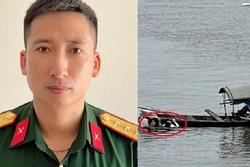 Bộ trưởng Quốc phòng gửi thư khen quân nhân cứu người đuối nước