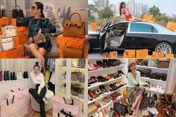 Mỹ nhân Việt bên ngoài xinh đẹp bên trong nhiều tiền: Ai đỉnh chóp?