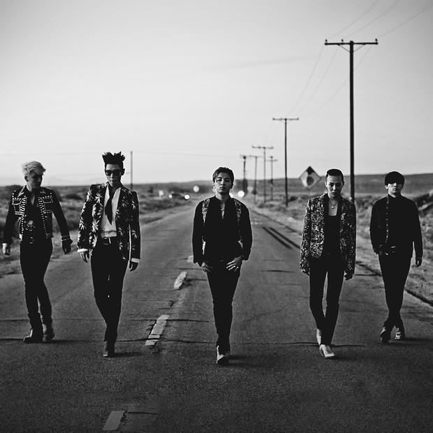 BIGBANG thật sự comeback: Fan soi T.O.P dùng chiêu cũ chào hàng!-1