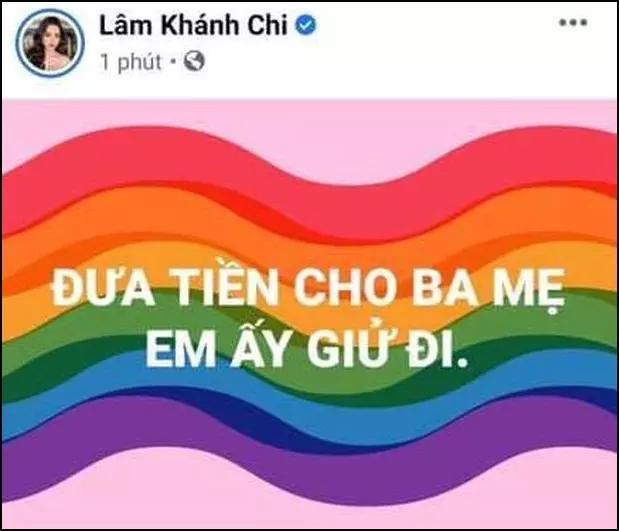 4 ồn ào Vbiz mới: Lâm Khánh Chi hóng không trượt phát nào-4