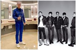 BIGBANG thật sự comeback: Fan soi T.O.P dùng chiêu cũ chào hàng!
